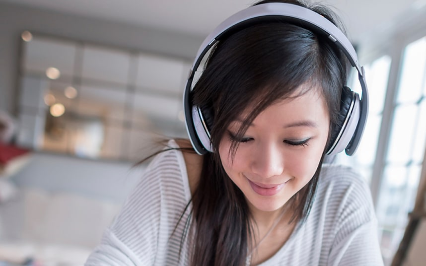 Listening | IELTS in Taiwan and Around the World